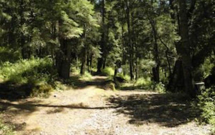 Foto de terreno habitacional en venta en sin nombre, la estanzuela, mineral del chico, hidalgo, 1982736 no 03