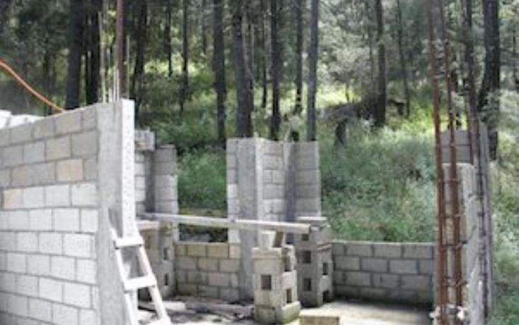 Foto de terreno habitacional en venta en sin nombre, la estanzuela, mineral del chico, hidalgo, 1982736 no 04
