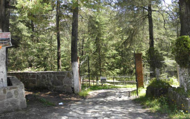 Foto de terreno habitacional en venta en sin nombre, la estanzuela, mineral del chico, hidalgo, 1982736 no 08