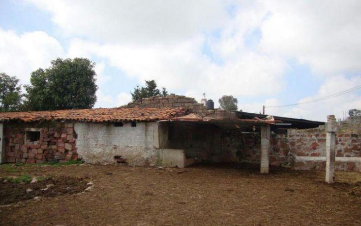 Foto de rancho en venta en sin nombre, la muralla, amealco de bonfil, querétaro, 2025870 no 02