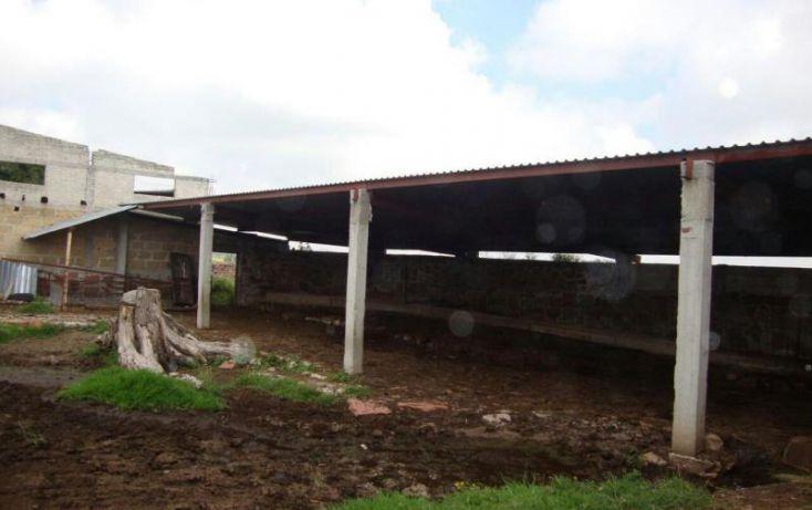Foto de rancho en venta en sin nombre, la muralla, amealco de bonfil, querétaro, 2025870 no 03