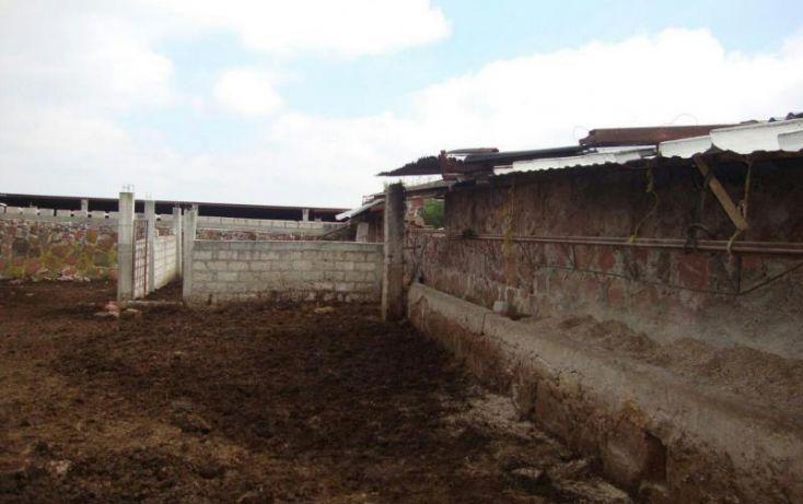 Foto de rancho en venta en sin nombre, la muralla, amealco de bonfil, querétaro, 2025870 no 04