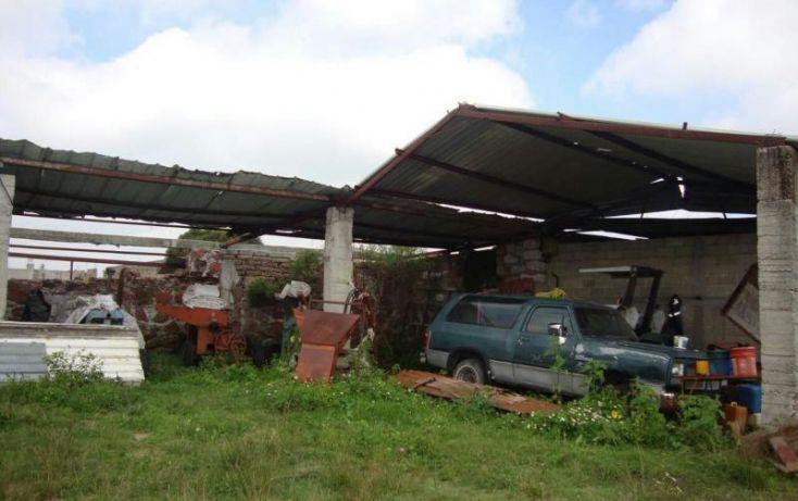Foto de rancho en venta en sin nombre, la muralla, amealco de bonfil, querétaro, 2025870 no 13