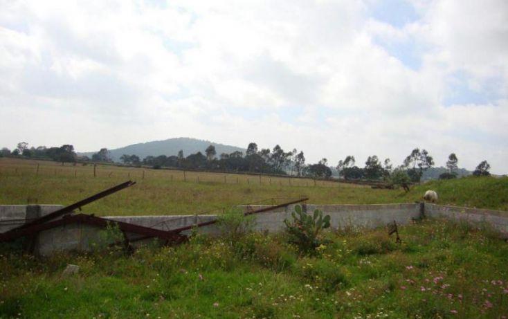 Foto de rancho en venta en sin nombre, la muralla, amealco de bonfil, querétaro, 2025870 no 14