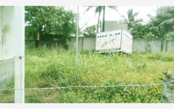 Foto de terreno comercial en renta en sin nombre, la victoria, tuxpan, veracruz, 994241 no 03
