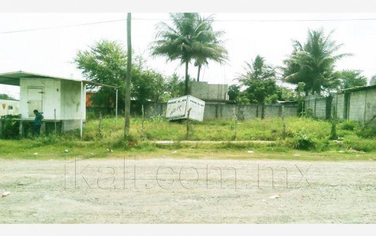 Foto de terreno comercial en renta en sin nombre, la victoria, tuxpan, veracruz, 994241 no 06