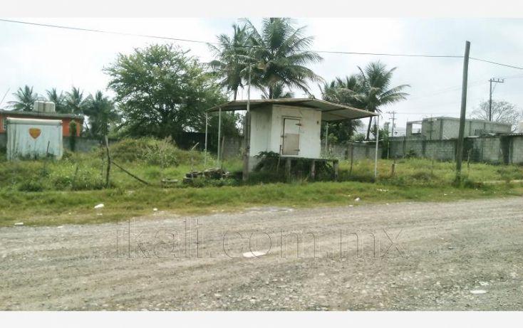 Foto de terreno comercial en renta en sin nombre, la victoria, tuxpan, veracruz, 994241 no 08