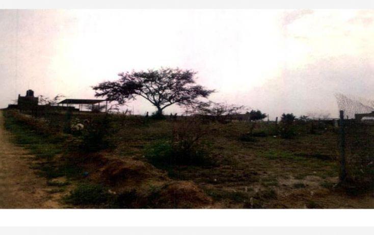 Foto de terreno habitacional en venta en sin nombre lauro cerero, olímpica, oaxaca de juárez, oaxaca, 1440867 no 02