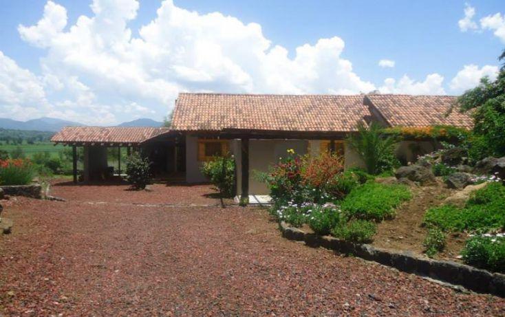 Foto de casa en venta en sin nombre, lázaro cárdenas san bartolo pareo, pátzcuaro, michoacán de ocampo, 1986574 no 01