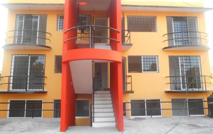 Foto de departamento en venta en sin nombre , mozimba, acapulco de juárez, guerrero, 3433540 No. 01