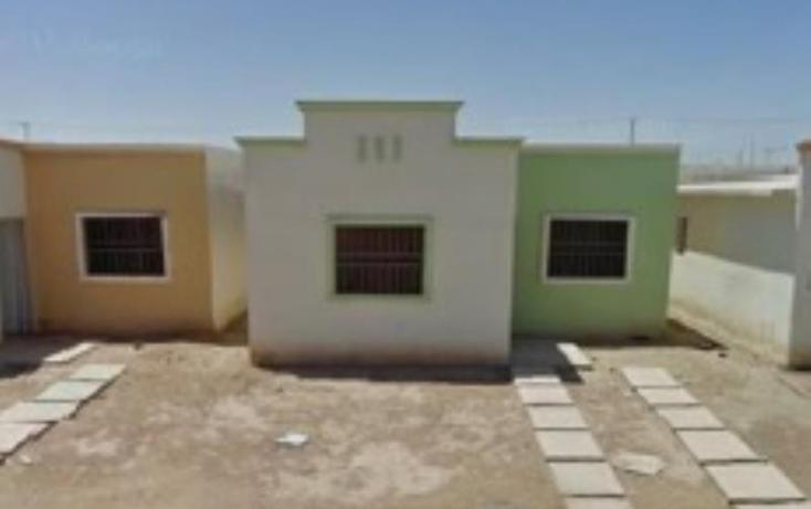 Foto de casa en venta en sin nombre nd, fundadores, mexicali, baja california, 1650540 No. 01
