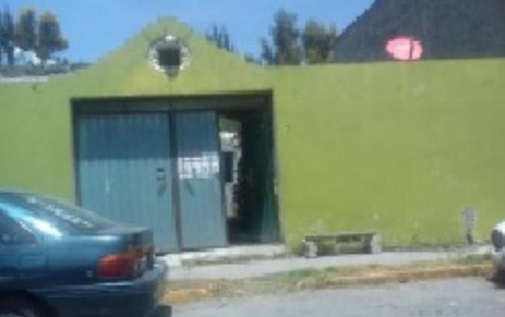 Foto de terreno habitacional en venta en sin nombre nd, jardines de casa nueva, ecatepec de morelos, méxico, 656573 No. 01