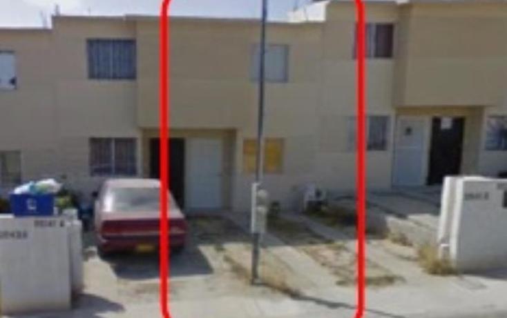 Foto de casa en venta en sin nombre nd, lomas de la presa, tijuana, baja california, 1650636 No. 01