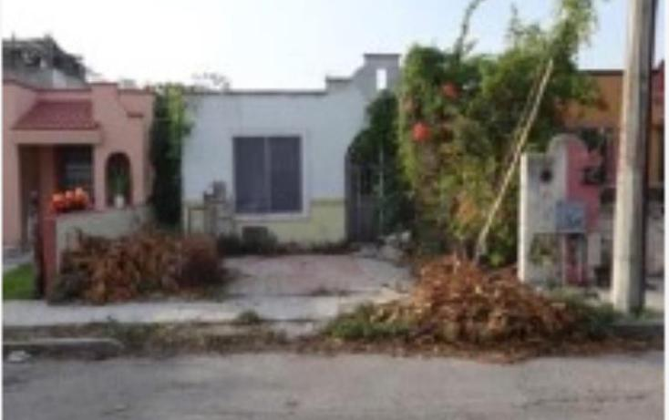 Foto de casa en venta en sin nombre nd, región 93, benito juárez, quintana roo, 583961 No. 01