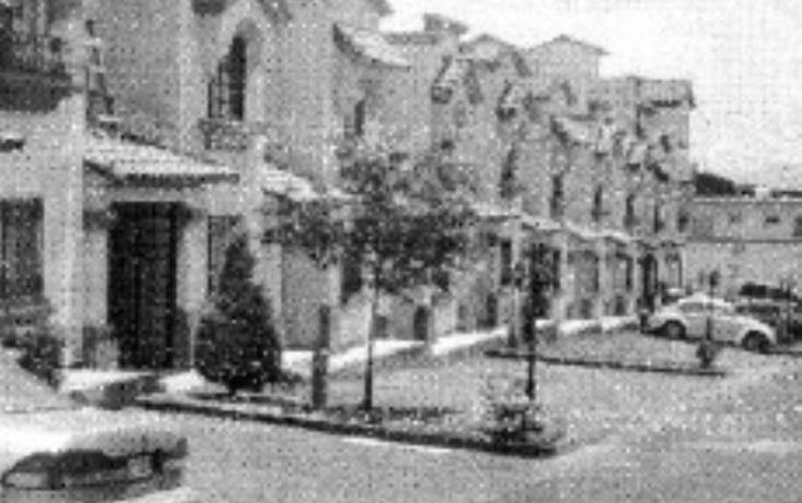 Foto de casa en venta en sin nombre nd, villa del real, tecámac, méxico, 1651048 No. 01