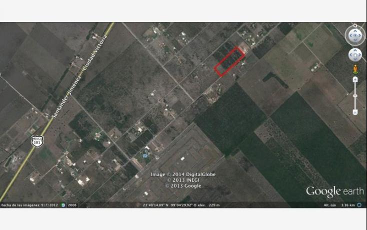 Foto de terreno habitacional en venta en sin nombre, paseo de los olivos, victoria, tamaulipas, 469703 no 01