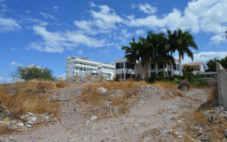 Foto de terreno habitacional en venta en sin nombre, paseos del cortes, la paz, baja california sur, 1704040 no 02