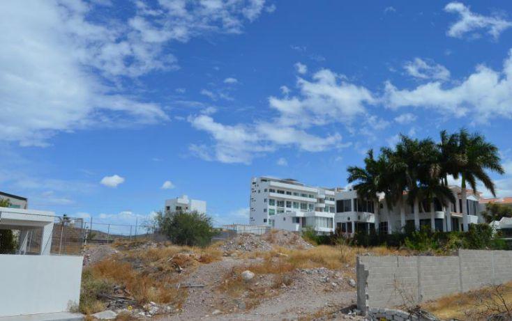Foto de terreno habitacional en venta en sin nombre, paseos del cortes, la paz, baja california sur, 1704040 no 03