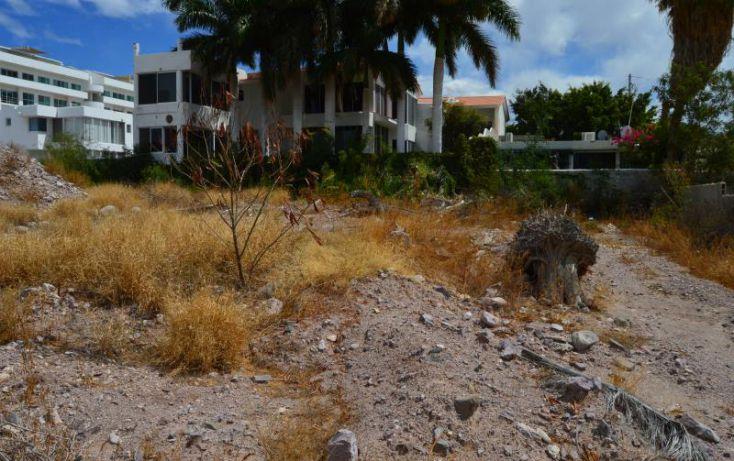 Foto de terreno habitacional en venta en sin nombre, paseos del cortes, la paz, baja california sur, 1704040 no 06