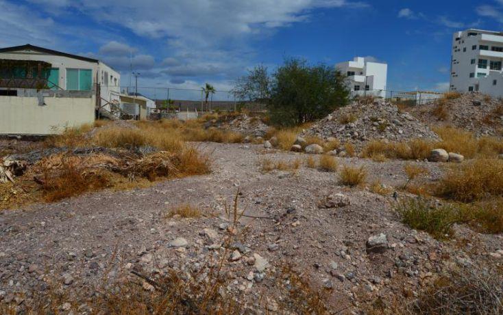 Foto de terreno habitacional en venta en sin nombre, paseos del cortes, la paz, baja california sur, 1704040 no 07