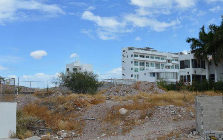 Foto de terreno habitacional en venta en sin nombre, paseos del cortes, la paz, baja california sur, 1704040 no 09