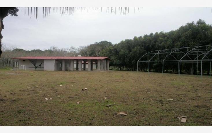 Foto de terreno comercial en venta en sin nombre, playa de vacas, medellín, veracruz, 784255 no 14