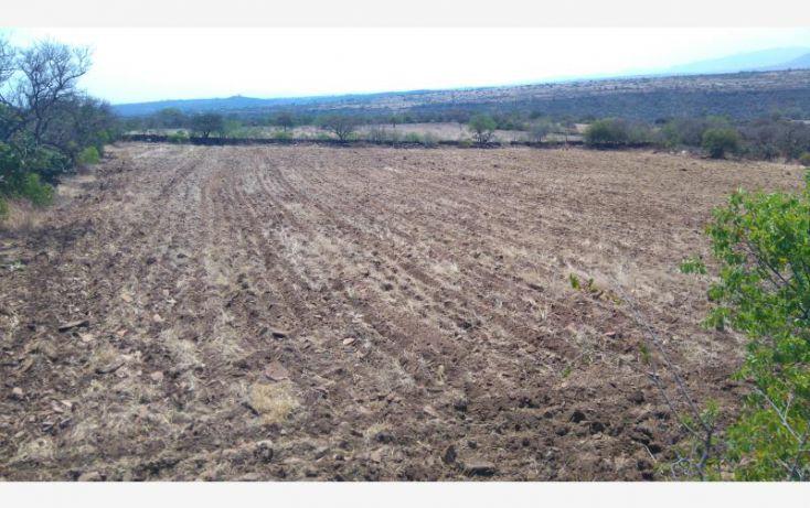 Foto de terreno habitacional en venta en sin nombre, quintas de guadalupe, san juan del río, querétaro, 1766940 no 01