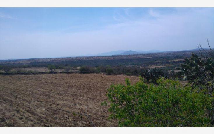 Foto de terreno habitacional en venta en sin nombre, quintas de guadalupe, san juan del río, querétaro, 1766940 no 03