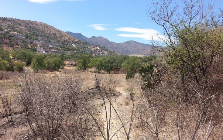 Foto de terreno habitacional en venta en sin nombre, ricardo flores magón, tepotzotlán, estado de méxico, 1755367 no 06