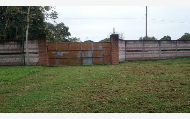 Foto de terreno comercial en venta en sin nombre s/ número, playa de vacas, medellín, veracruz de ignacio de la llave, 784255 No. 02