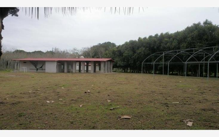Foto de terreno comercial en venta en sin nombre s/ número, playa de vacas, medellín, veracruz de ignacio de la llave, 784255 No. 14
