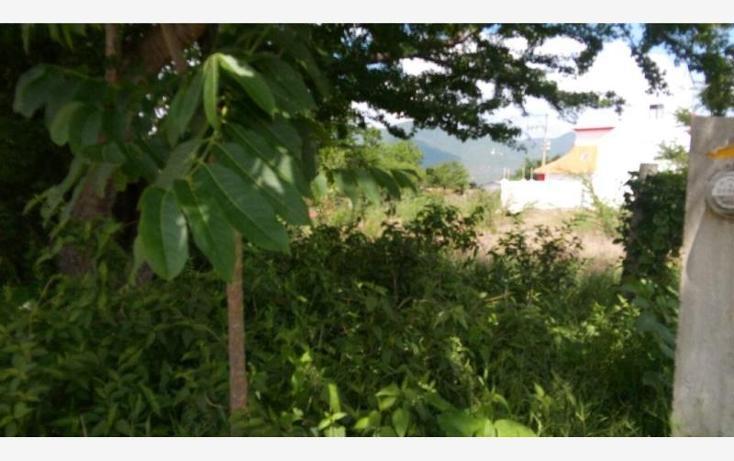 Foto de terreno habitacional en venta en sin nombre , san francisco lachigolo, san francisco lachigoló, oaxaca, 2046262 No. 03
