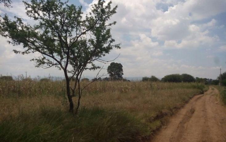 Foto de terreno habitacional en venta en sin nombre, san josé navajas, el marqués, querétaro, 1416133 no 01