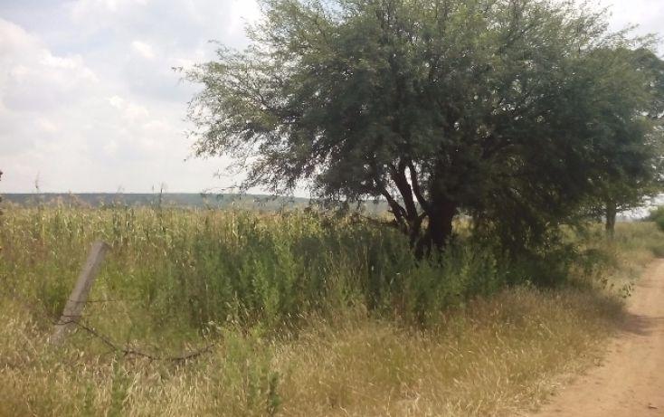 Foto de terreno habitacional en venta en sin nombre, san josé navajas, el marqués, querétaro, 1416133 no 03