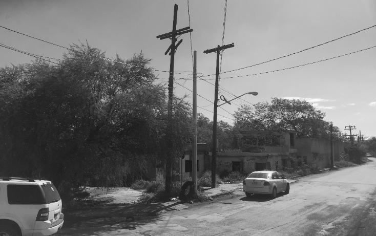 Foto de terreno comercial en venta en  , sin nombre, san nicolás de los garza, nuevo león, 1983052 No. 04