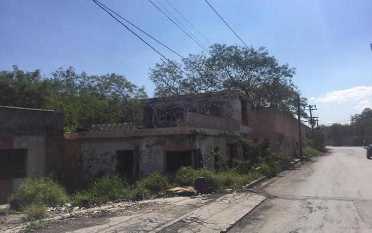 Foto de terreno comercial en venta en  , sin nombre, san nicolás de los garza, nuevo león, 1983052 No. 06