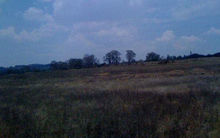 Foto de terreno habitacional en venta en sin nombre, san pedro tenango, amealco de bonfil, querétaro, 1153027 no 04