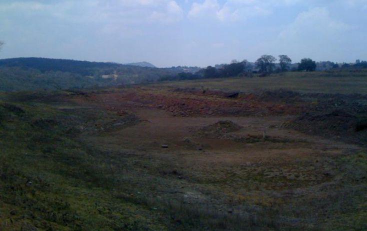 Foto de terreno habitacional en venta en sin nombre, san pedro tenango, amealco de bonfil, querétaro, 1153027 no 06