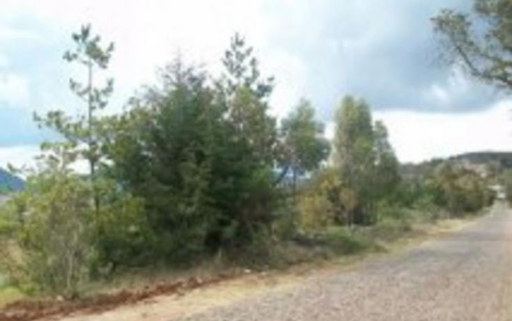 Foto de terreno habitacional en venta en sin nombre, san pedro tenango, amealco de bonfil, querétaro, 1335275 no 02
