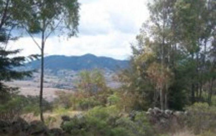 Foto de terreno habitacional en venta en sin nombre, san pedro tenango, amealco de bonfil, querétaro, 1335275 no 04