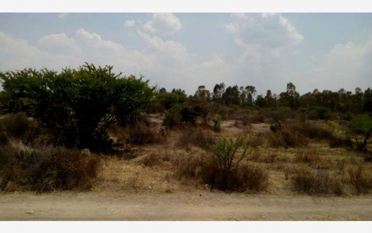 Foto de terreno habitacional en venta en sin nombre, san sebastián de las barrancas norte, san juan del río, querétaro, 1766932 no 02