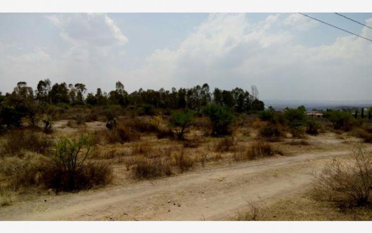Foto de terreno habitacional en venta en sin nombre, san sebastián de las barrancas norte, san juan del río, querétaro, 1766932 no 03