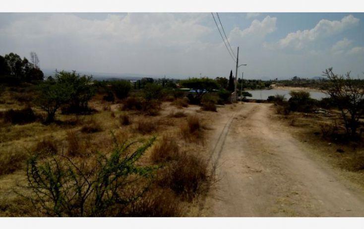 Foto de terreno habitacional en venta en sin nombre, san sebastián de las barrancas norte, san juan del río, querétaro, 1766932 no 04