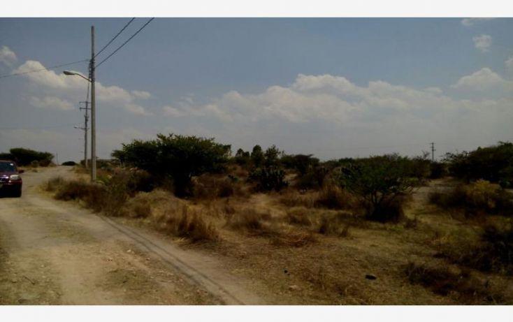 Foto de terreno habitacional en venta en sin nombre, san sebastián de las barrancas norte, san juan del río, querétaro, 1766932 no 05