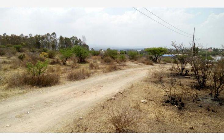 Foto de terreno habitacional en venta en sin nombre, san sebastián de las barrancas norte, san juan del río, querétaro, 1766932 no 06