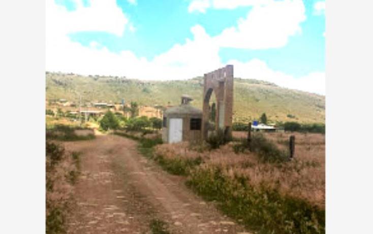 Foto de terreno habitacional en venta en sin nombre, san vicente de chupaderos, durango, durango, 602234 no 07