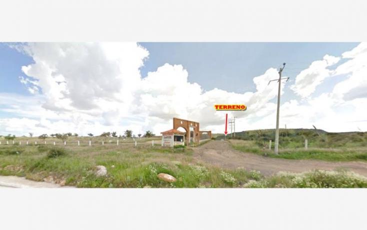 Foto de terreno habitacional en venta en sin nombre, san vicente de chupaderos, durango, durango, 602234 no 13