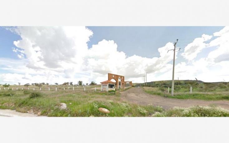 Foto de terreno habitacional en venta en sin nombre, san vicente de chupaderos, durango, durango, 602234 no 14