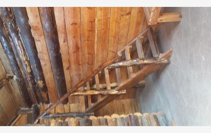 Foto de casa en venta en  sin numero, josé maría morelos y pavón (la tinaja), durango, durango, 1421951 No. 12