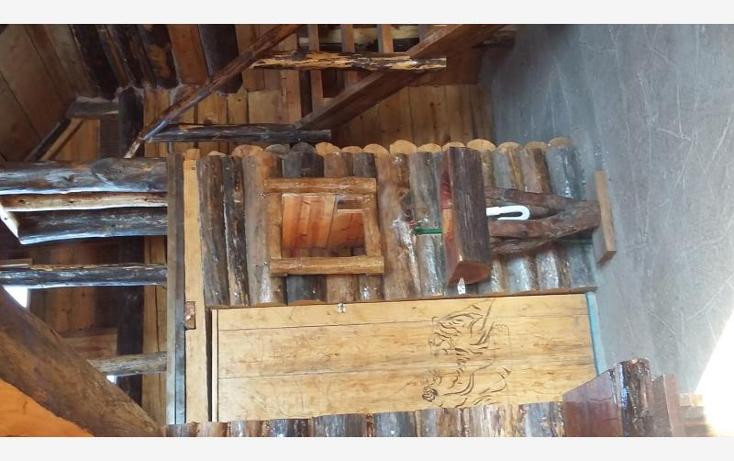 Foto de casa en venta en  sin numero, josé maría morelos y pavón (la tinaja), durango, durango, 1421951 No. 13